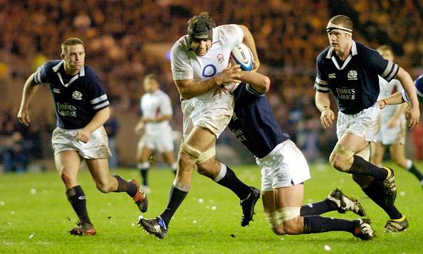 Patriotism「Six Nations Rugby Union 2004」:写真・画像(6)[壁紙.com]