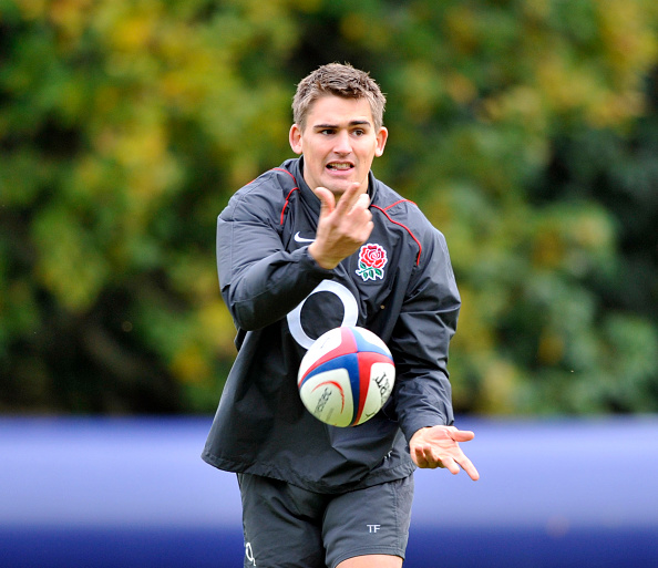 Pennyhill Park Hotel「England Rugby Union Training at Pennyhill Park 2010」:写真・画像(17)[壁紙.com]