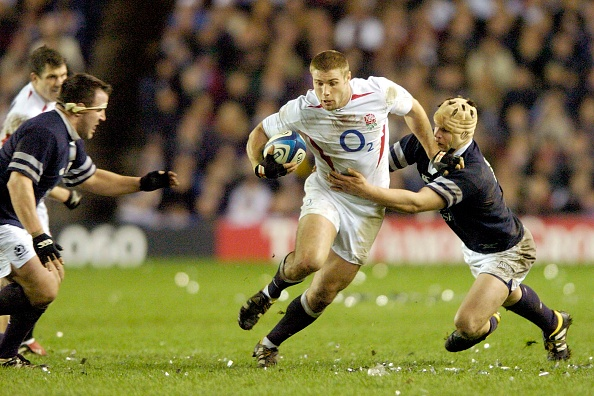 Patriotism「Six Nations Rugby Union 2004」:写真・画像(8)[壁紙.com]