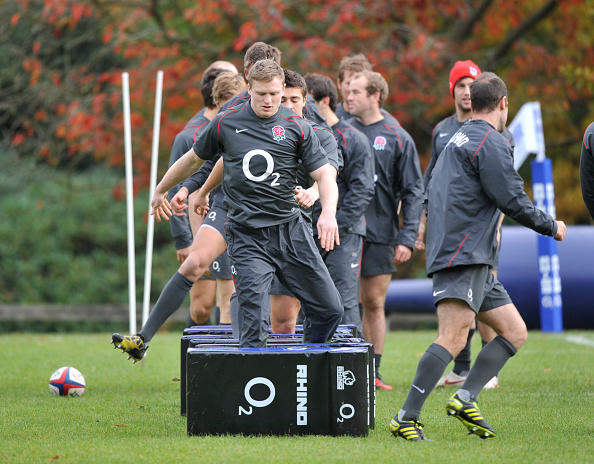 Pennyhill Park Hotel「England Rugby Union Training at Pennyhill Park 2010」:写真・画像(9)[壁紙.com]