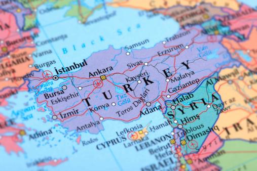 Izmir「TURKEY」:スマホ壁紙(9)