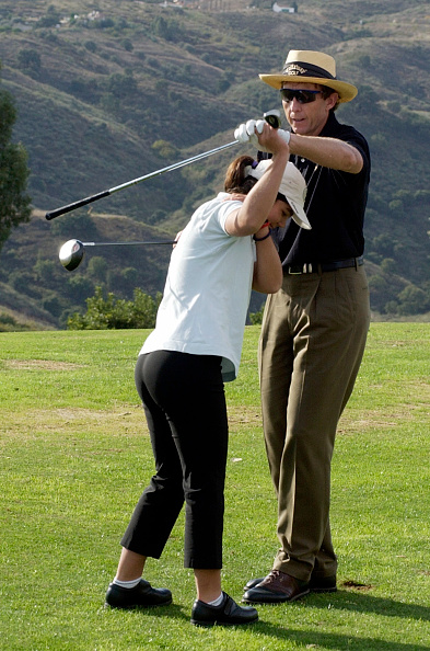 Mijas「DAVID LEADBETTER  TEACHING」:写真・画像(2)[壁紙.com]