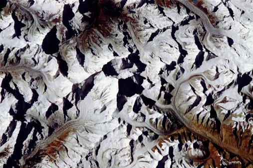 Himalayas「MOUNT EVEREST」:スマホ壁紙(3)