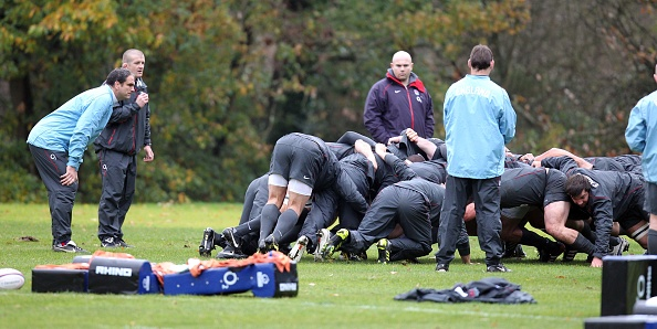 Pennyhill Park Hotel「England Rugby Union Training at Pennyhill Park 2010」:写真・画像(6)[壁紙.com]