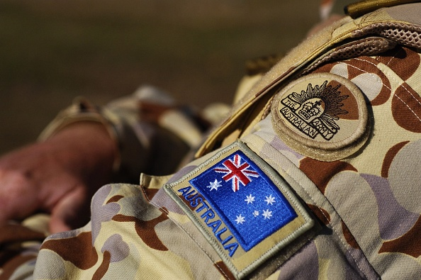 Army Soldier「Australian Troops Train For Duty In Afghanistan」:写真・画像(3)[壁紙.com]