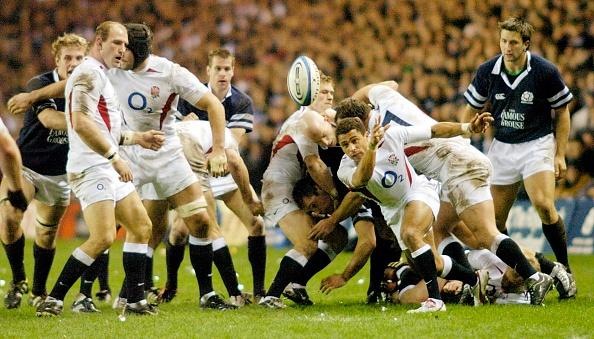 Patriotism「Six Nations Rugby Union 2004」:写真・画像(5)[壁紙.com]