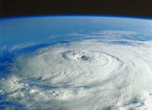 Extreme Weather「HURRICANE IN THE GULF OF MEXICO BY NASA SPACE PHOTO」:スマホ壁紙(12)