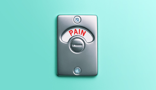Pain「PAIN TOILET DOOR LOCK」:スマホ壁紙(10)