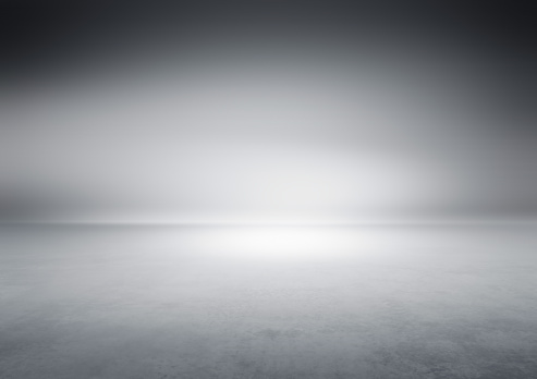 Gray Background「Studio background」:スマホ壁紙(5)