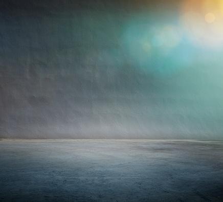 Gray Background「Studio Background」:スマホ壁紙(19)