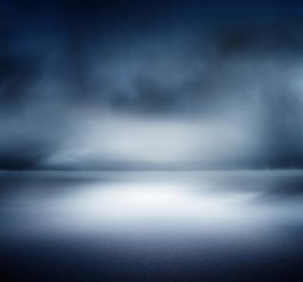 Dark Blue「Studio Backdrops」:スマホ壁紙(19)