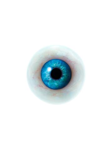 Iris - Eye「Eyeball」:スマホ壁紙(15)