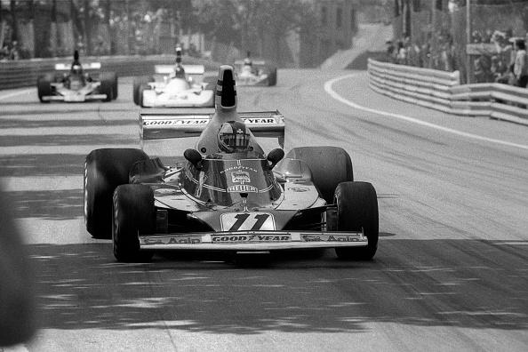 Motor Racing Track「Clay Regazzoni, Grand Prix Of Spain」:写真・画像(10)[壁紙.com]