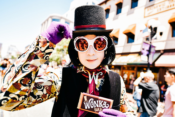 Comic-Con「2019 Comic-Con International - General Atmosphere And Cosplay」:写真・画像(6)[壁紙.com]