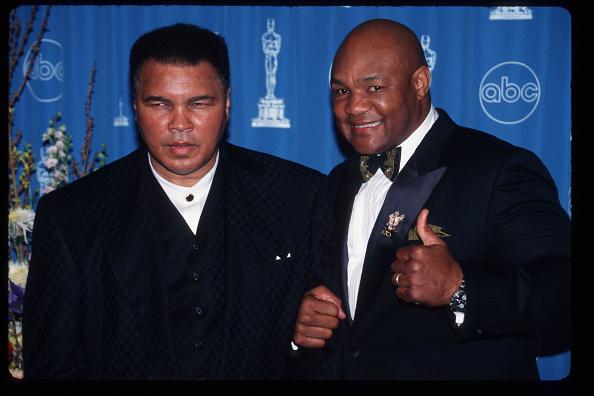 George Foreman「69th Annual Academy Awards」:写真・画像(3)[壁紙.com]