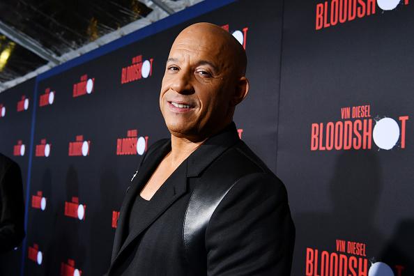 "Film Premiere「Premiere Of Sony Pictures' ""Bloodshot"" - Red Carpet」:写真・画像(12)[壁紙.com]"