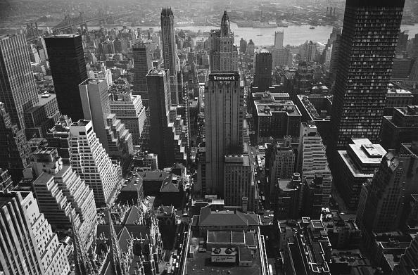 William Lovelace「Newsweek Building」:写真・画像(8)[壁紙.com]