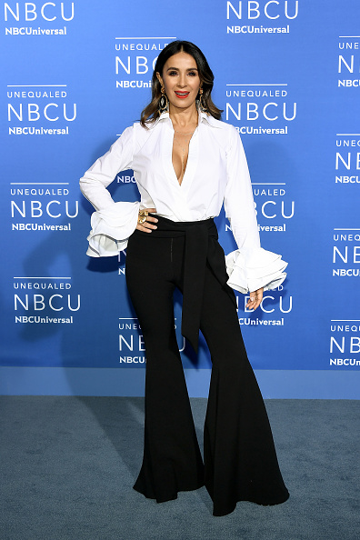 Getty Images「2017 NBCUniversal Upfront」:写真・画像(10)[壁紙.com]