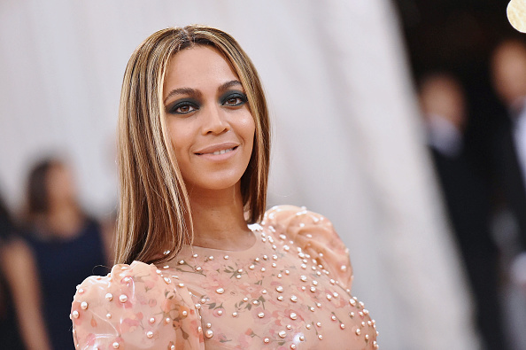 """Beyoncé Knowles「""""Manus x Machina: Fashion In An Age Of Technology"""" Costume Institute Gala」:写真・画像(2)[壁紙.com]"""