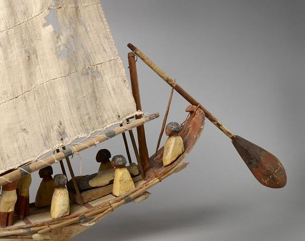 Model - Object「Model Of A Boat」:写真・画像(17)[壁紙.com]