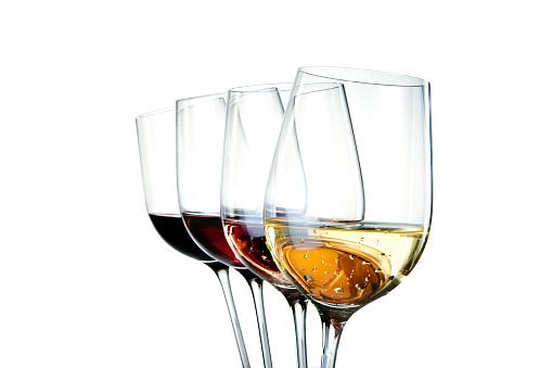Wineglass「Colors of wine」:スマホ壁紙(2)