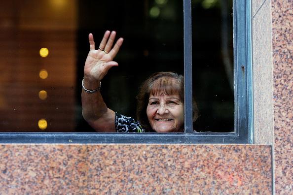 Lisa Maree Williams「Lindt Cafe Sydney Reopens Three Months After Siege」:写真・画像(0)[壁紙.com]