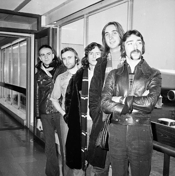 Rock Music「Genesis」:写真・画像(6)[壁紙.com]