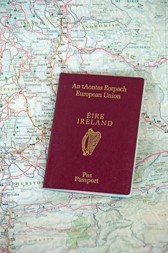 Identity「Irish Passport」:スマホ壁紙(12)
