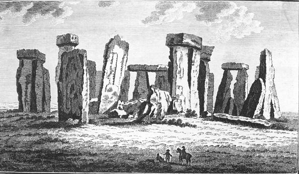 Conformity「Stonehenge」:写真・画像(7)[壁紙.com]