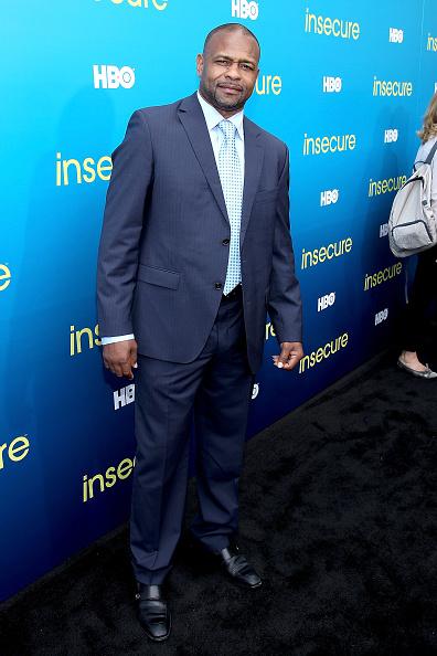 "Roy Jones「HBO Celebrates New Season Of ""Insecure"" With Block Party In Inglewood」:写真・画像(2)[壁紙.com]"