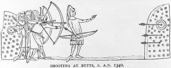 History「Shooting At Butts」:写真・画像(12)[壁紙.com]