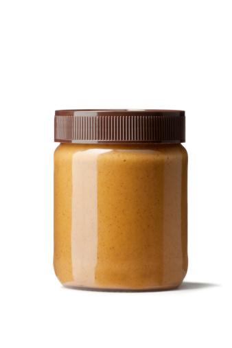 Nut - Food「Ingredients: Peanut Butter」:スマホ壁紙(9)