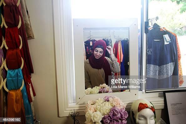 Lisa Maree Williams「Sara Elmir - A Fashion Leader In Australian Muslim Woman's Wear」:写真・画像(11)[壁紙.com]