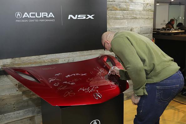 NSX「Acura Studio At Sundance Film Festival 2017 - Day 2 - 2017 Park City」:写真・画像(19)[壁紙.com]