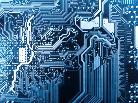 Circuit Board「Computer circuit board」:スマホ壁紙(5)