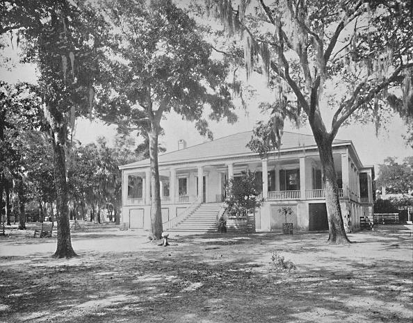 Southern USA「Home Of Jefferson Davis」:写真・画像(9)[壁紙.com]