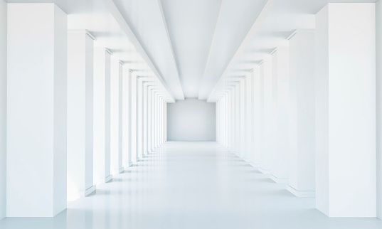 Long「perspective tunnel」:スマホ壁紙(1)