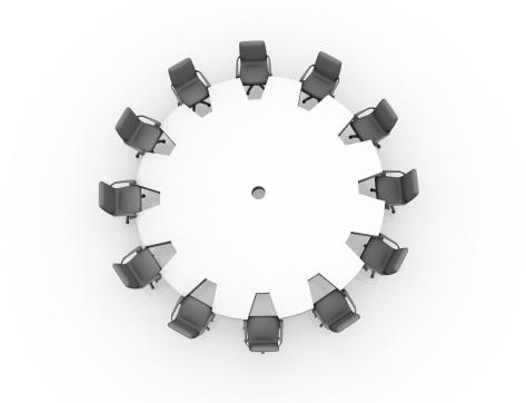 Politics「Conference Table - concept Gear」:スマホ壁紙(11)