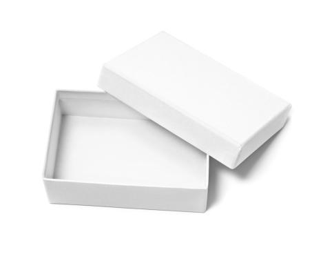 Retail「Open blank box」:スマホ壁紙(11)