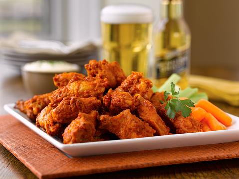 Chicken Wing「Buffalo Wings」:スマホ壁紙(11)
