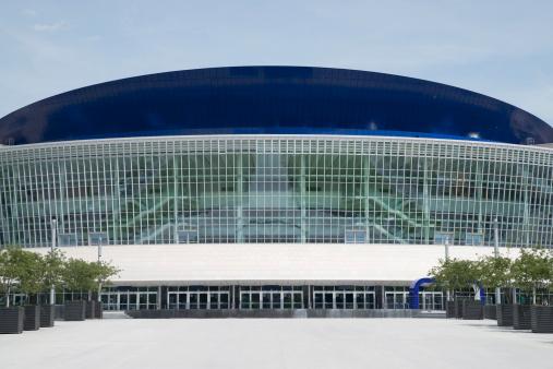 Stadium「Arena in Berlin」:スマホ壁紙(7)
