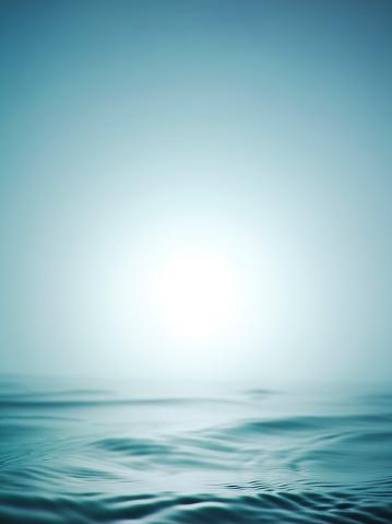 Water Surface「Water Surface Wave」:スマホ壁紙(5)