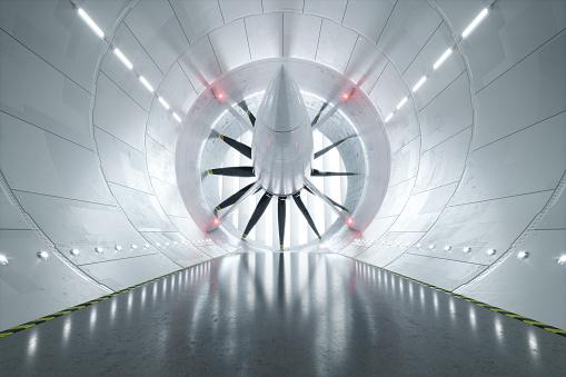 Wind Power「Windkanal 3.0001」:スマホ壁紙(4)