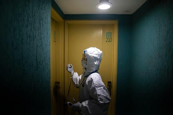 Hotel「Mild Coronavirus Patients Remain Isolated in Hotels of Caracas」:写真・画像(18)[壁紙.com]