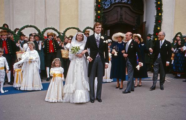 Bride「Von Schˆnborn-Wiesentheid」:写真・画像(13)[壁紙.com]