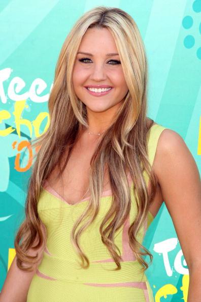 アマンダ バインズ「Teen Choice Awards 2009 - Arrivals」:写真・画像(11)[壁紙.com]