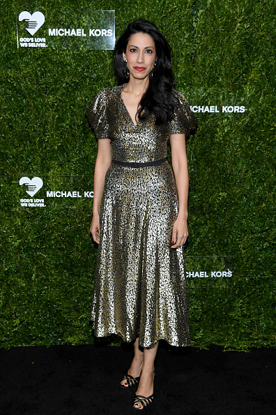 Metallic Dress「God's Love We Deliver, Golden Heart Awards - Arrivals」:写真・画像(4)[壁紙.com]