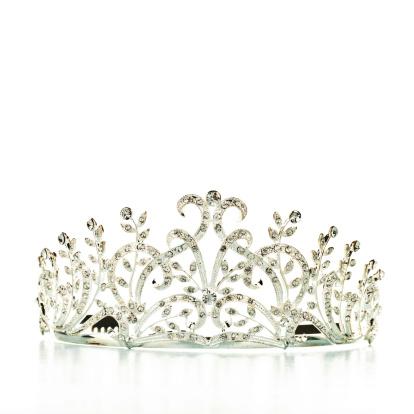 Crown - Headwear「Tiara」:スマホ壁紙(12)