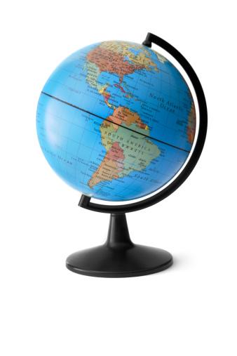 Sphere「Office: Globe」:スマホ壁紙(17)