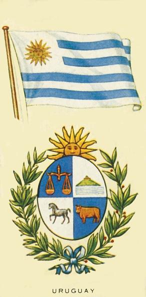 Patriotism「Uruguay」:写真・画像(1)[壁紙.com]